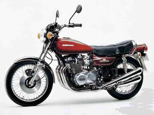 Kawasaki Z1 (1973) Wikipedia