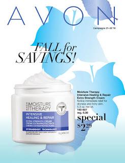 Avon Flyer Campaign 21 & 22  2016  SHOP: 9/17/16 - 10/14/16