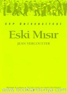 Jean Vercoutter - Eski Mısır  (Cep Üniversitesi Dizisi - 64)