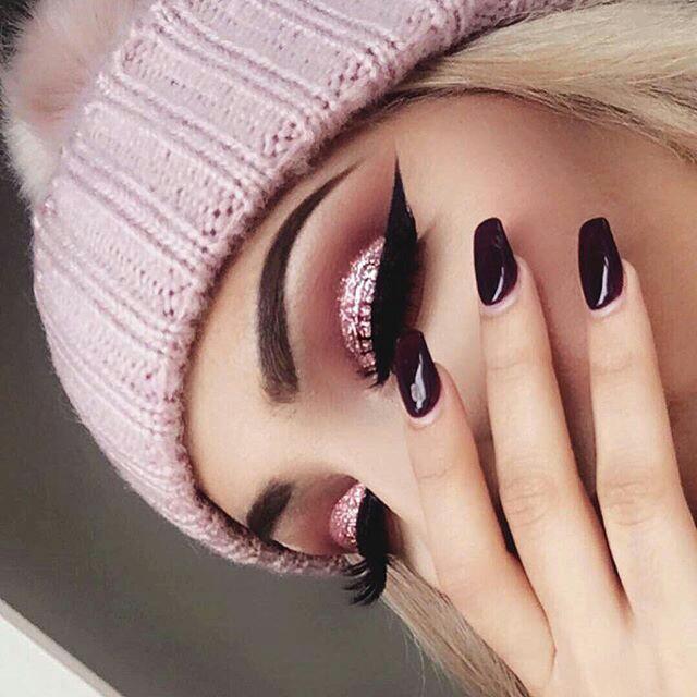 Beauty and nail arts design