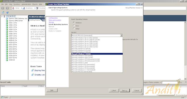 Cara Membuat Virtual Machine Baru Melalui VSphere Client-anditii.web.id