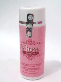 Facial Wash Elora Beauty Care