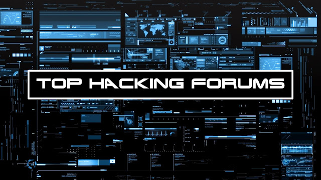 Top Hacking Forums