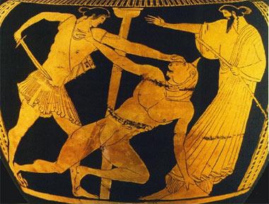 Kenney Mencher: Art History: Minoan Art