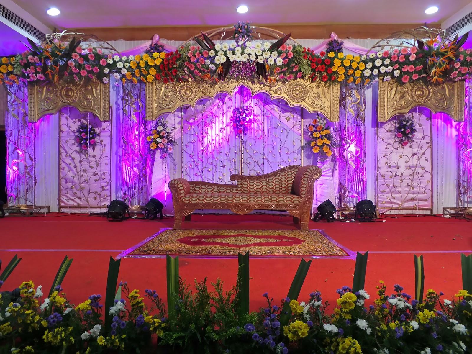 wedding decorators in chennai. Black Bedroom Furniture Sets. Home Design Ideas