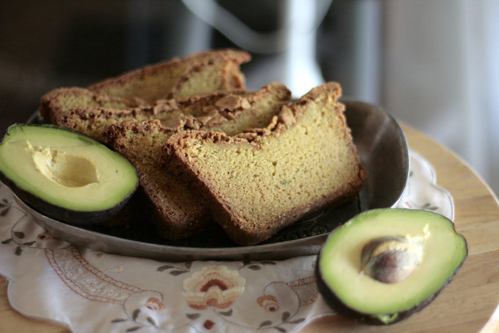 Avocado Cake Recipe Joy The Baker