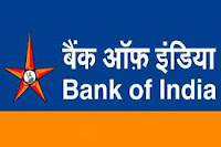 12 Specialist Security Officers Posts @ Bank of India