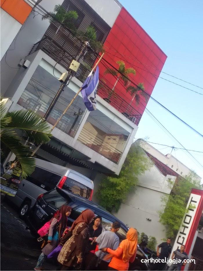 Hotel Murah S-Chott Hotel Jogja