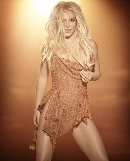 Britney Spears – Piece Of Me Photoshoot 2016