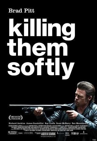 Killing Them Softly 2012 Dual Audio Hindi 300MB BluRay 480p Full Movie Download Watch Online 9xmovies Filmywap Worldfree4u