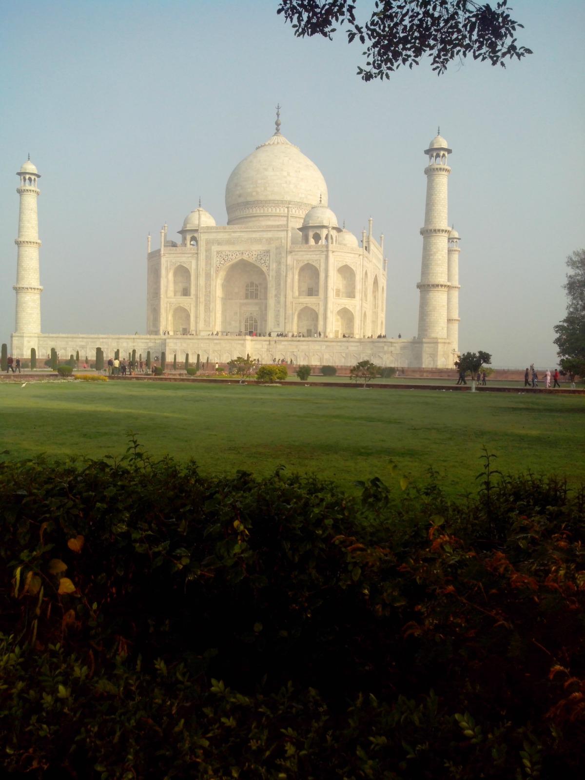 Agra's Bedmi Poori