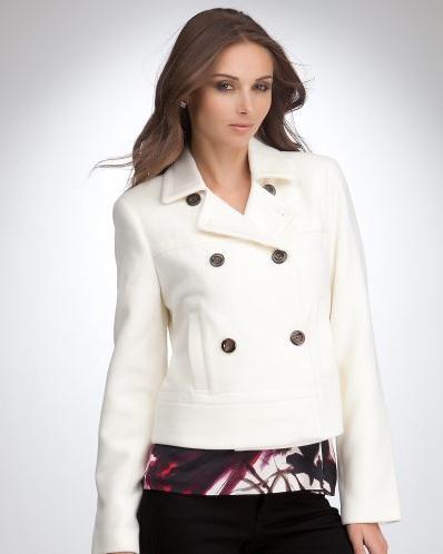 Imagenes de abrigos cortos
