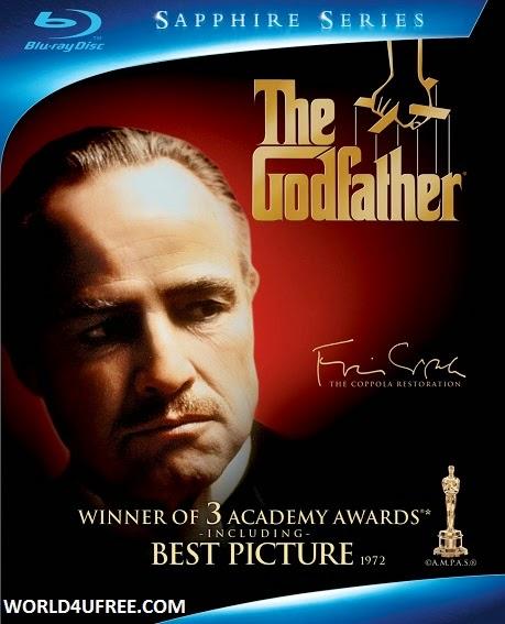 The Godfather 1972 Daul Audio BRRip 1080p HEVC x265