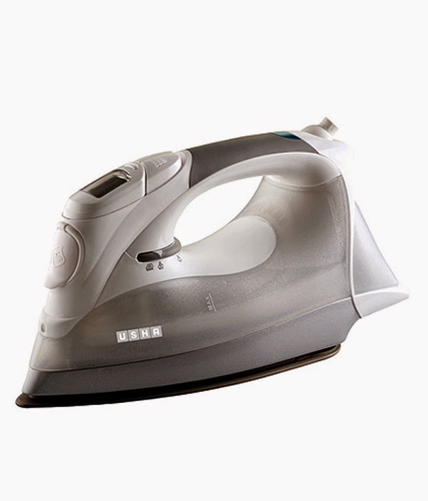 Tips for Choosing the Best Steam Iron in India