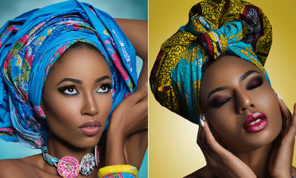 Must See - Breathtaking African Bridal Looks