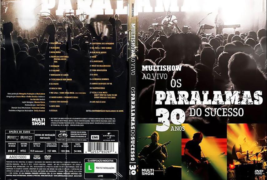 ANOS MULTISHOW 30 KID BAIXAR DVD ABELHA