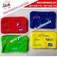 Cosmetic Pouch, Tas Kosmetik, dompet promosi, Tas Toiletries, Toiletries Pouch, Pouch Bags Wanita