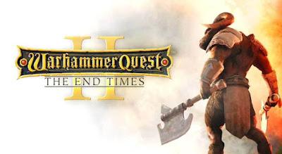 لعبة Warhammer Quest 2 للاندرويد, لعبة Warhammer Quest 2 مهكرة, لعبة Warhammer Quest 2 للاندرويد مهكرة