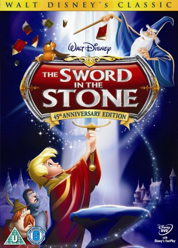 The Sword In The Stone 1963 - Thanh Gươm Trong Đá [hd]