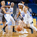 UB women's hoops escapes Maryland Eastern Shore with 69-63 victory