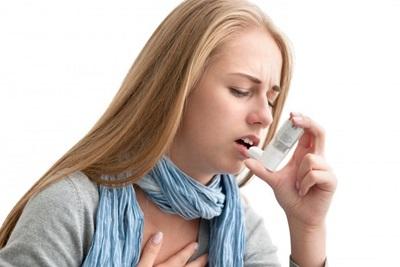 Cara Mengobati Asma dengan Cepat