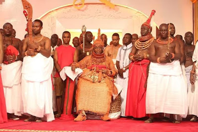 30 AMAZING FACTS YOU NEVER KNEW ABOUT THE GREAT BENIN KINGDOM