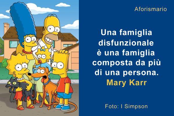 Conosciuto Aforismario®: Famiglia - Frasi, proverbi e battute divertenti BG04