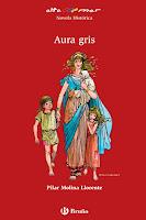 Aura gris [Bruño]