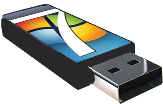 Windows USB bootable: Intelligent Computing