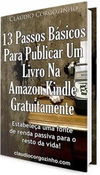 Como Escrever um Livro e Publicar na Amazon Gratuitamente?