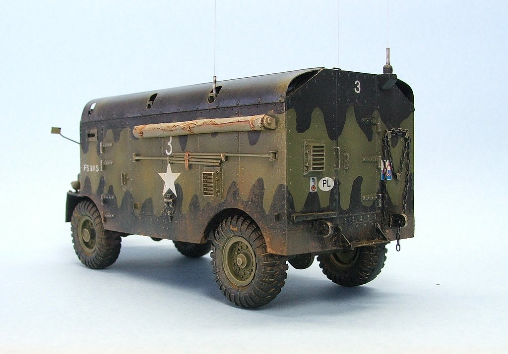 Panzerserra Bunker- Military Scale Models in 1/35 scale ...