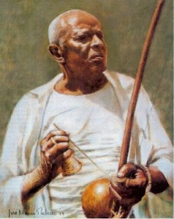 Mestre Bimba, aka Manoel dos Reis Machado