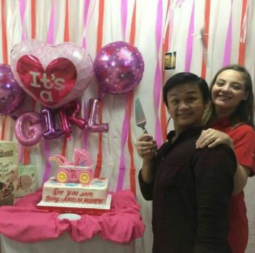 Buboy Villar's Girlfriend Already Gave Birth To A Healthy Baby Girl!
