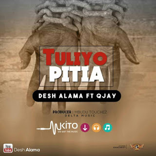 Desh Alama Ft. Q Jay - Tuliyopitia