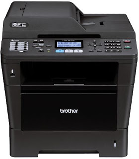 Brother MFC-8510DN Driver Downloads and Setup - Mac, Windows, Linux