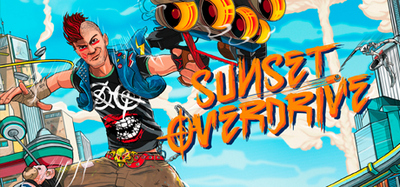 Sunset Overdrive MULTi10 Repack By FitGirl
