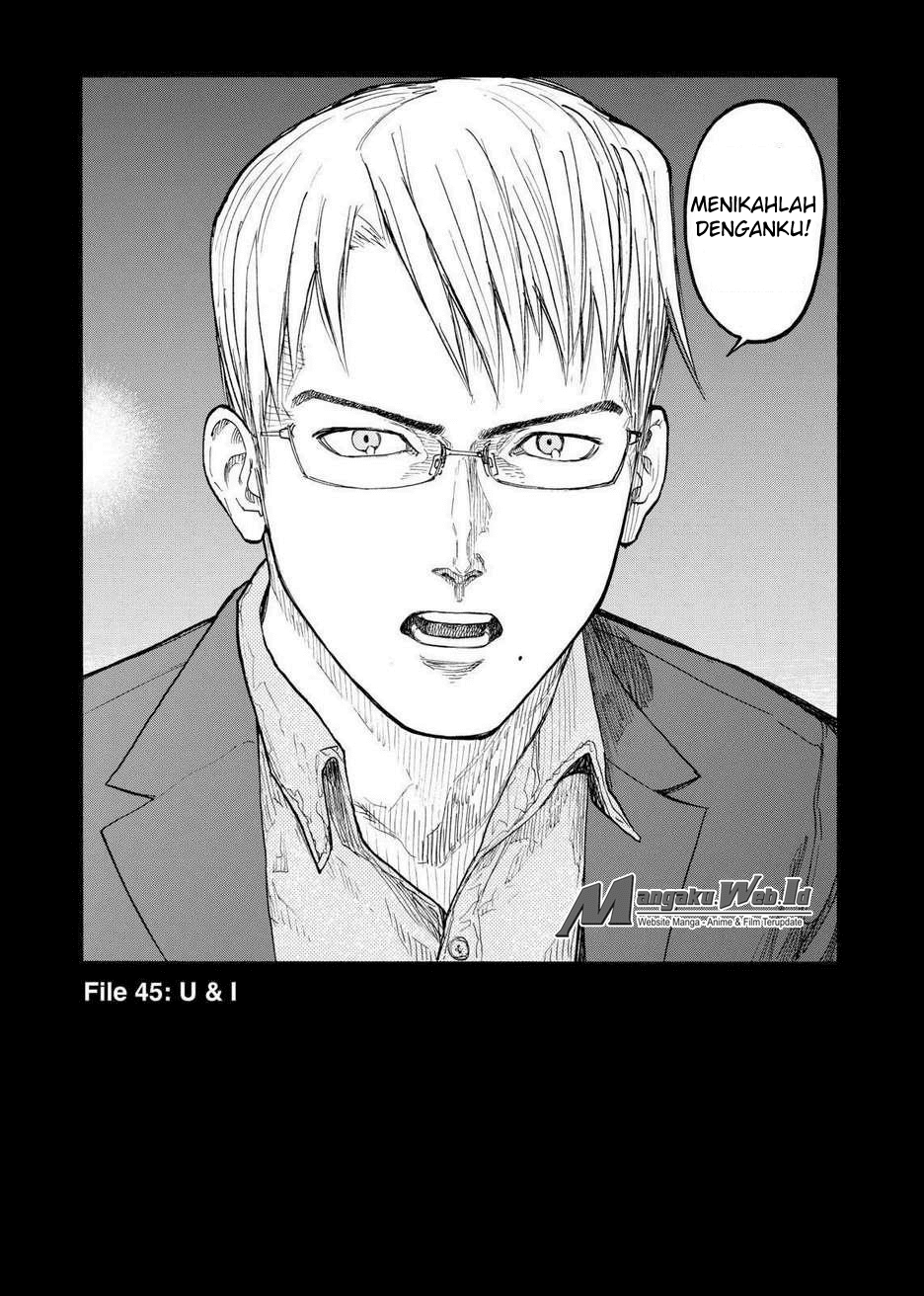 Ajin Chapter 45-4