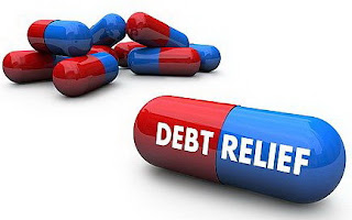 Debt Relief Consolidation