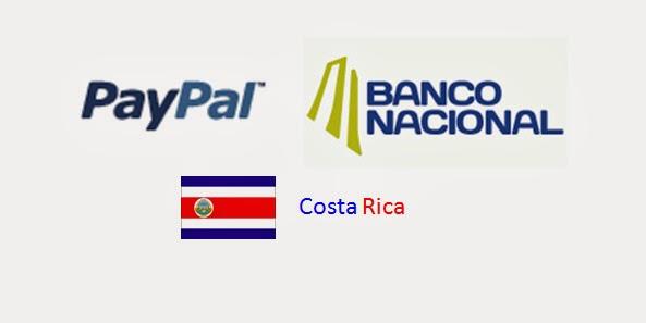 Paypal en Costa Rica