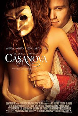 Casanova (2005) คาซาโนว่า เทพบุตรนักรักพันหน้า