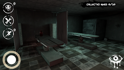 Eyes - The Horror Game v5.8.7 Apk MOD [Free Shopping]