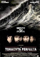 La tormenta perfecta (2000)