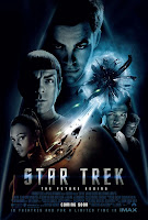 Download Star Trek (2009) BluRay 720p 700MB Ganool
