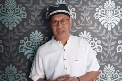 Mantan Jokower Iwan Piliang Akhirnya Pilih Prabowo, Faktor UAS Salah Satunya