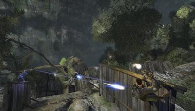 Dark Void  Pc Game Free Download Full Version
