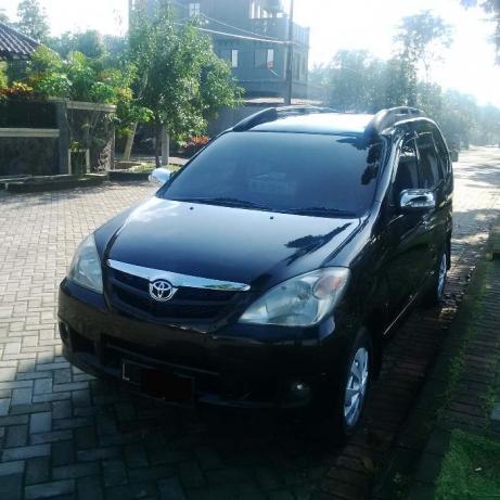 Harga Mobil Avanza Bekas Surabaya Sby Guntur Sapta Blog