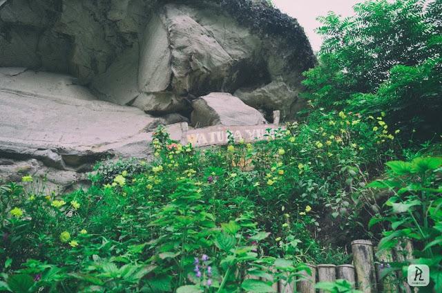 Watu Payung Semin
