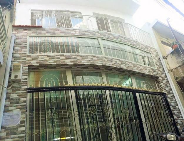 Bán nhà đẹp 2 tầng hẻm ô tô 4m đường Hiệp Nhất - Tân Bình - TP.HCM