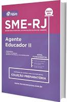 Apostila SME RIO Agente Educador.