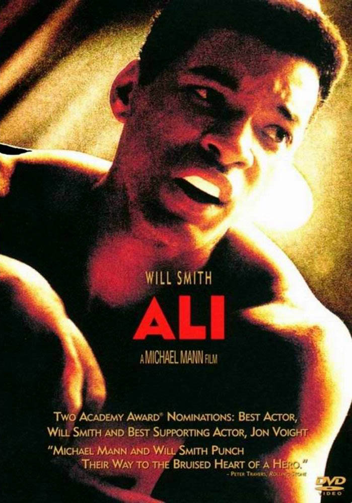 Ali Torrent – Blu-ray Rip 720p e 1080p Dual Áudio (2001)